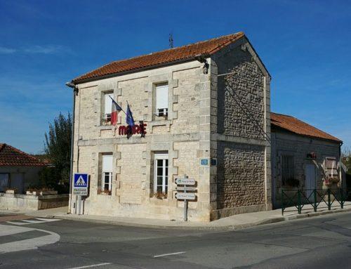 Réouverture de la mairie et d'un service de réservation pour la bibliothèque