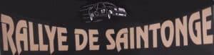 31è  édition du Rallye de Saintonge
