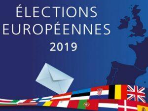 Elections Européennes @ Salle municipale