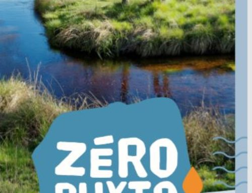 Protection contre les pollutions par les produits phytosanitaires