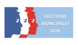 Élections municipales: 1er tour @ salle municipale
