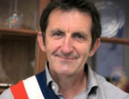 Mairie: Jean-Luc Marchais succède à Christophe Dourthe