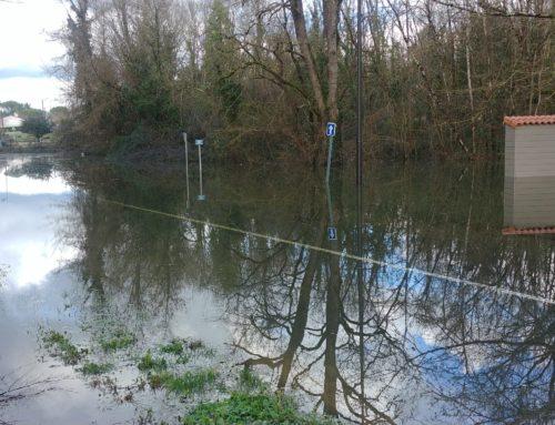 Reconnaissance de Bussac en état de catastrophe naturelle