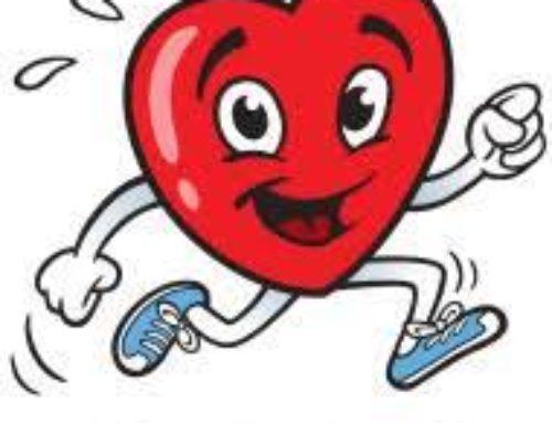 Soutenez la course du coeur de nos collégiens