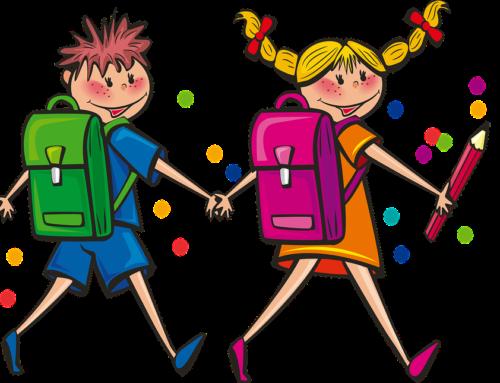 Inscriptions rentrée scolaire 2021/2022